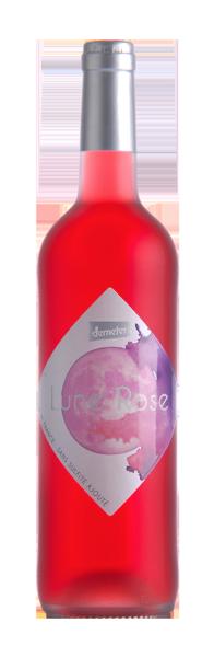 VSIG Rosé LUNE ROSE no sulphites added