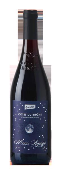 Côtes-du-Rhône rouge