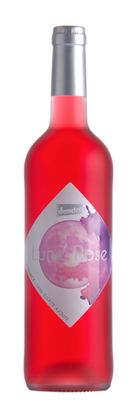 VIN DE FRANCE Rosé sans Sulfite Ajouté Lune
