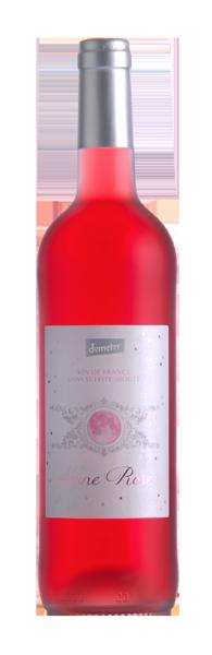 VIN DE FRANCE Rosé sans Sulfite Ajouté Etoile
